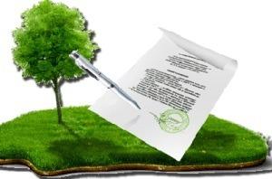 Как оформить земельный участок в право собственности